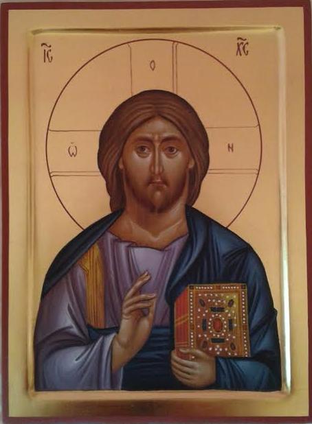 Isus Hrtistos